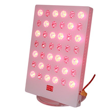 Idea light  Beauty Therapy Photon LED Light Face Massage Lamp Skin Care Rejuvenation Wrinkle Anti Acne Removal Face Body Care heating light machine for face messager acne spot skin rejuvenation light photon led therapy bacteria killing removal improve