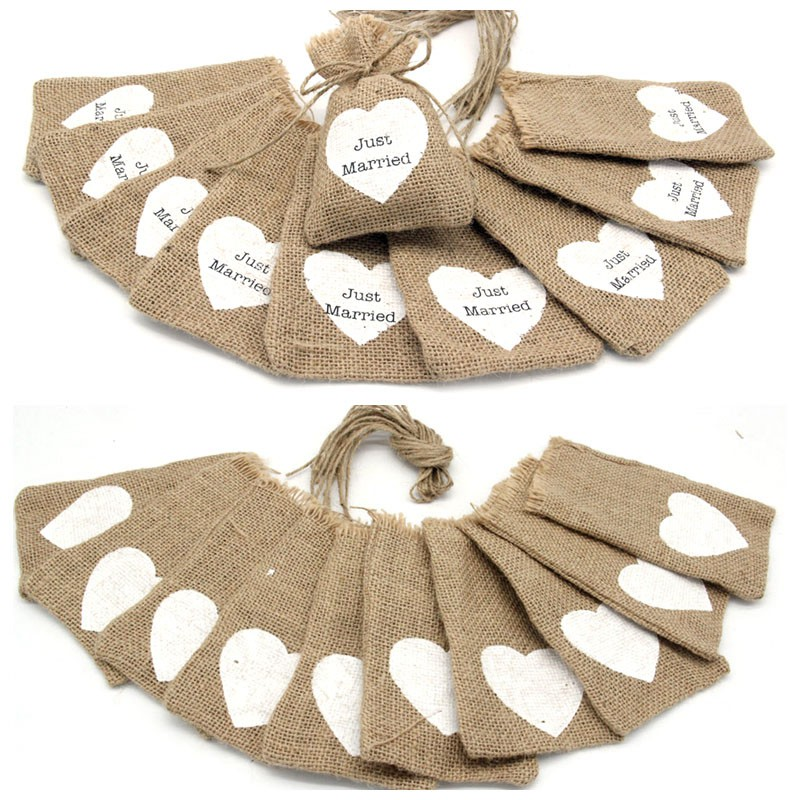Online Buy Wholesale small jute bags from China small jute ...