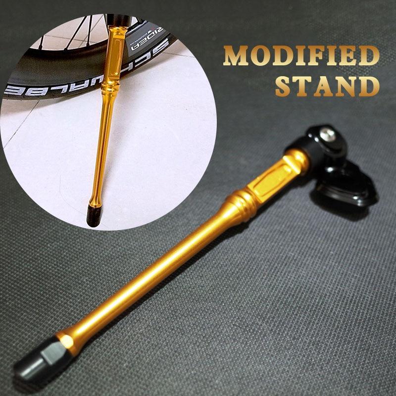MUQZI Bush Fold Bicycle Modification Tripod Foot SupportMUQZI Bush Fold Bicycle Modification Tripod Foot Support