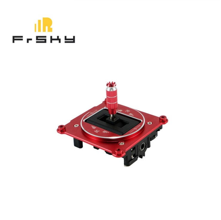 Frsky M9-R High Sensitivity Hall Sensor Gimbal for Taranis X9D & X9D Plus Transmitter Remote Controller TX Spare Part mtx9d multi protocol tx module multiprotocol radio frequency head toy mtx for frsky x9d remote control quadcopter accessories