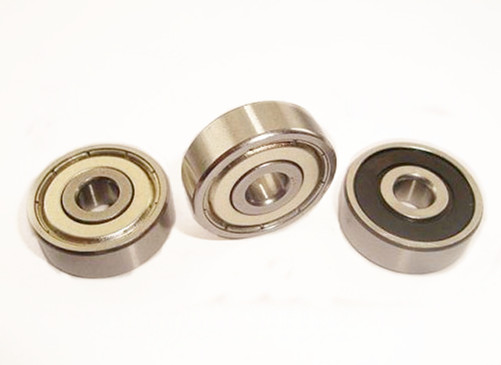 Gcr15 638 ZZ(Metal Shields) High Precision Miniature Bearings  Deep Groove Ball Bearings ABEC-1,P0 8*28*9mm (10PCS)