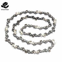 MTGATHER Chainsaw Chain For 16 Inch Chain Saw Bar Pitch 3/8 Inch Gauge 0.05 Inch 56 Drive Rod For Electric Saw
