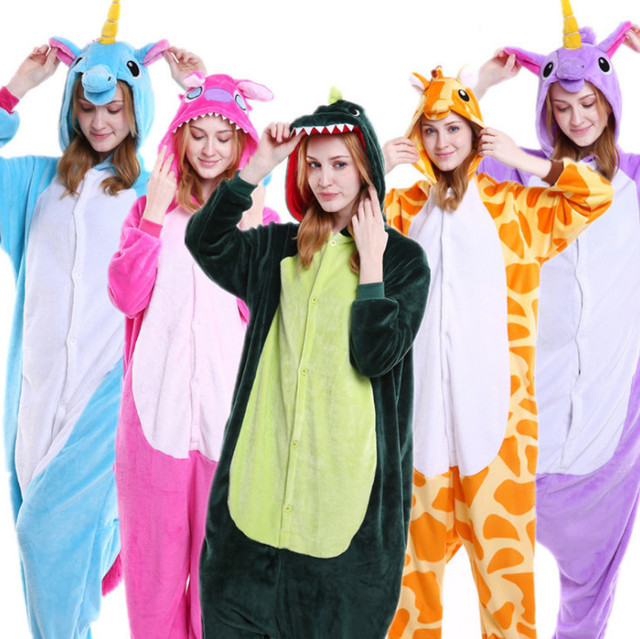 83578e052a Pikachu Panda Stitch Ahri Adults Pajamas Pyjamas Anime Cosplay Costumes  Adult Cartoon Animal Onesies Sleepwear Cheep