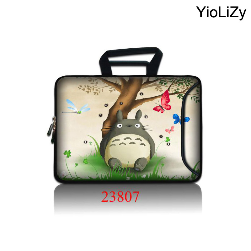 laptoptas 15.6 Notebookhoes 13.3 14.1 15.6 17.3 Tablet beschermhoes - Notebook accessoires - Foto 3