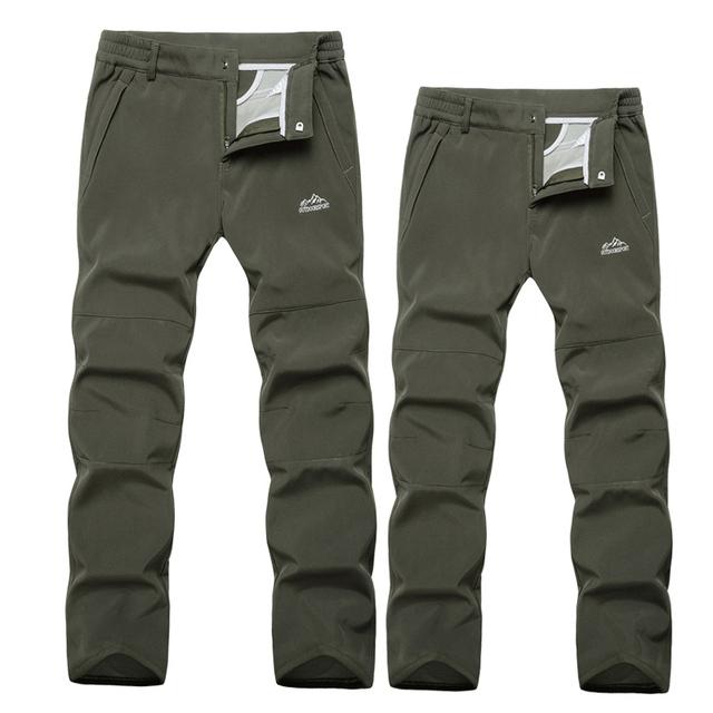 Tamaño Extra grande de Alta Calidad de Los Hombres de Carga Pantalones Casual Para Hombre de los Pantalones Multi Del Bolsillo Militar General para Los Hombres Al Aire Libre de Largo pantalones