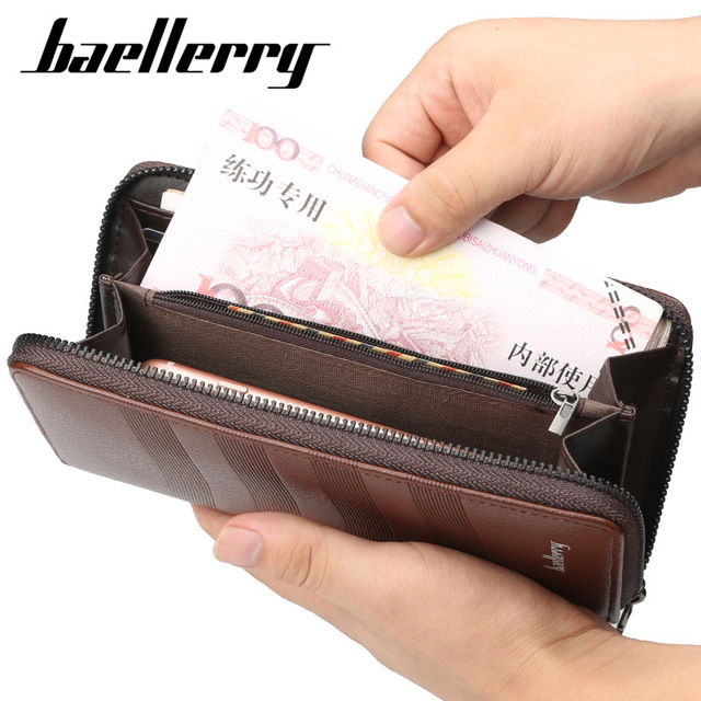 Vintage Phone Wallet with Coin Pouch