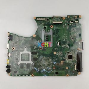 Image 2 - A000082100 DABLBMB28A0 w N12P LP A1 HM65 para Toshiba Satellite L750 L755 GPU Notebook PC Laptop Motherboard Mainboard