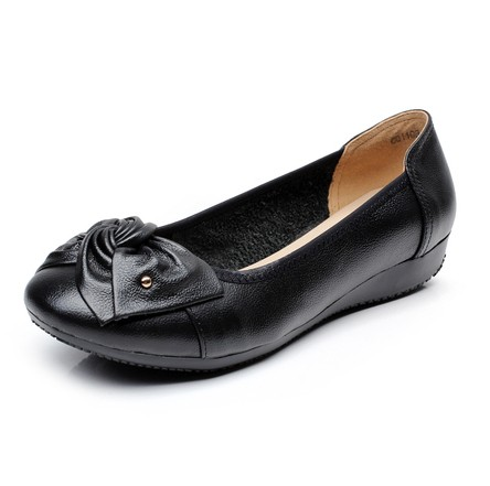 Plus-size-34-43-women-genuine-leather-flat-shoes-newest-fashion-female-casual-single-shoes-women