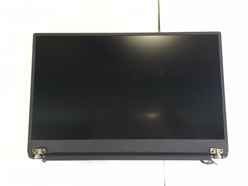 GrassRoot 13.3 inch LCD Screen Monitor Assembly for DELL XPS 13-9343 FHD LQ133M1JW11 NON-Touch lcd screen inverter board for dell 6000 laptops
