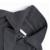 Gabardina de Los Hombres de Los Hombres de lujo Clásico Doble Botonadura Abrigo Masculino Ropa Larga Gruesas Chaquetas Abrigos Estilo Británico Abrigo 4XL