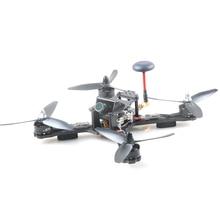 214MM Carbon Fiber QAV X FPV Racing font b Drone b font Quadcopter RTF Kit with