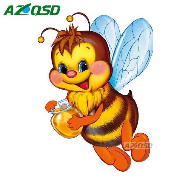 Animasi Lebah Keren