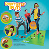 Don't STEP IN IT Blindfold Stepping on Excrement Indoor And Outdoor Interactive Games Mud Tricky Kuso Parent Child Toys