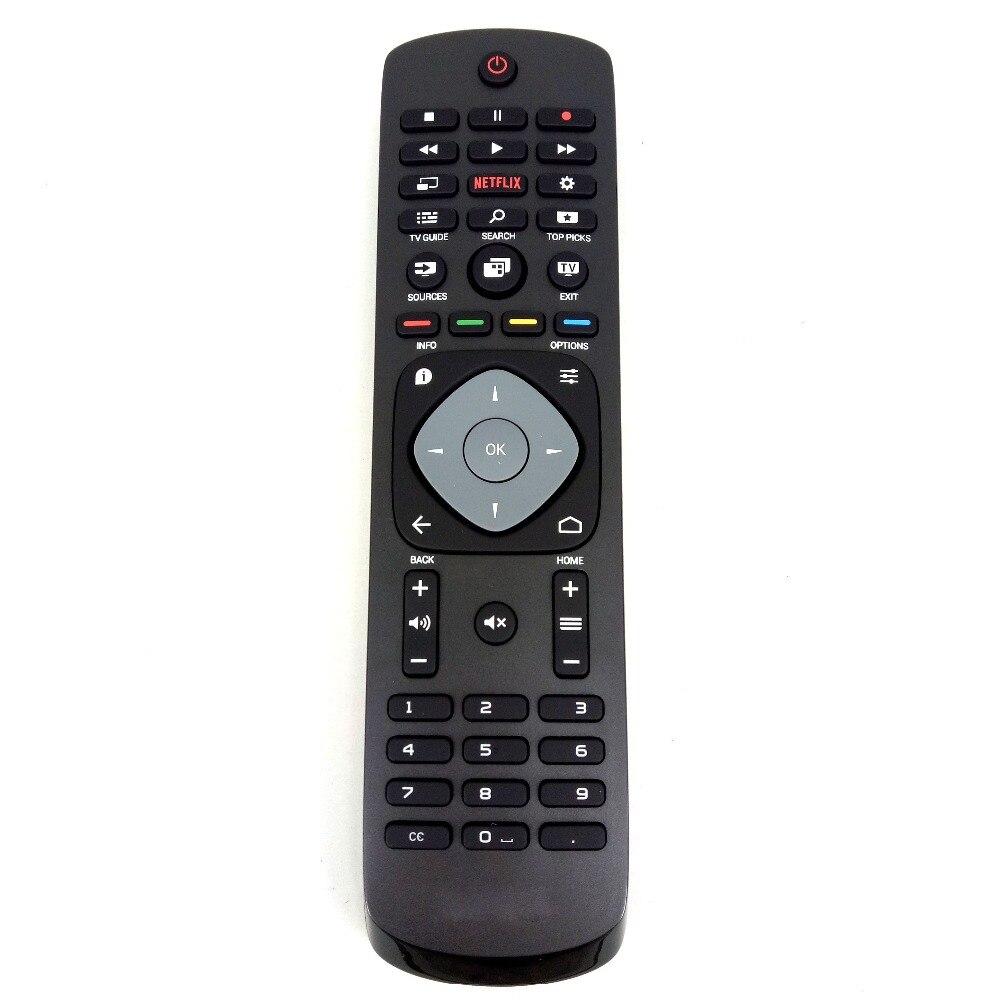 NOUVELLE Originale télécommande pour Philips smart tv LED 398GR08BEPH06R RC3154602/01 3139 238 29871 PUT6400 PUK6400 Fernbedienung