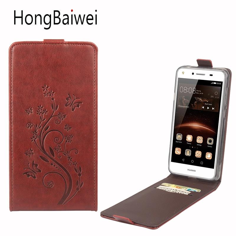 Flip Case για Huawei Honor 5A LYO-L21 Russia Version 4C Enjoy 5 5C - Ανταλλακτικά και αξεσουάρ κινητών τηλεφώνων - Φωτογραφία 1