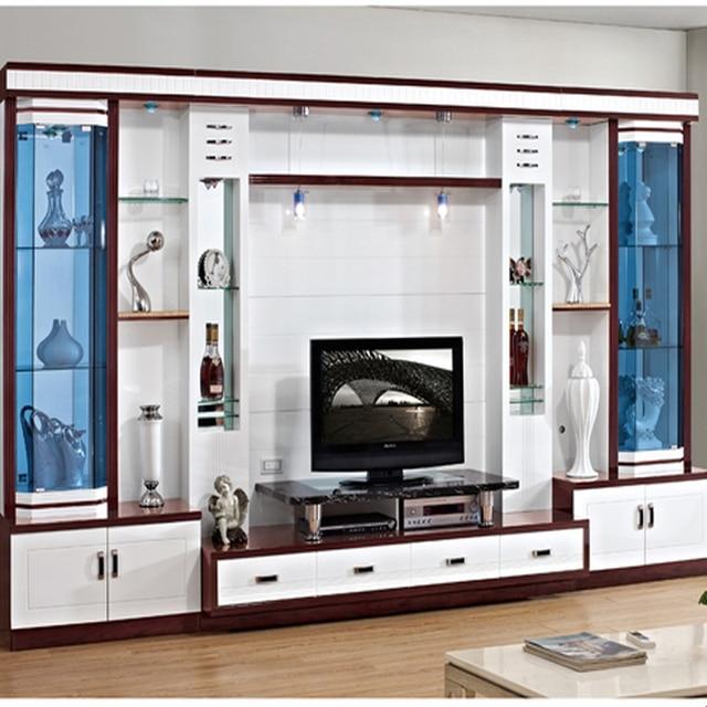 salon meubles armoire murale dessins dans buffet de. Black Bedroom Furniture Sets. Home Design Ideas