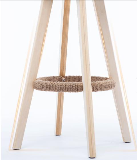 הנחה שרפרף כיסא כיסאות 12