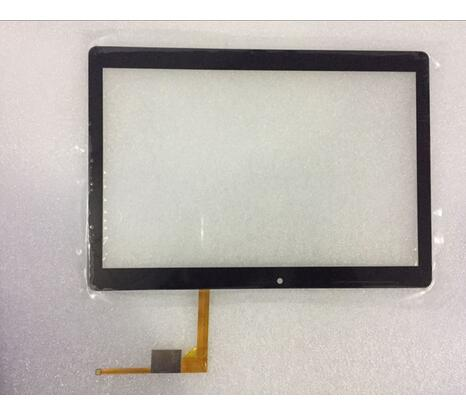 New For 10.1 inch Irbis TZ186 Tablet Capacitive touch screen panel Digitizer Glass Sensor replacement Free Shipping new capacitive touch screen for 7 irbis tz 04 tz04 tz05 tz 05 tablet panel digitizer glass sensor replacement free shipping