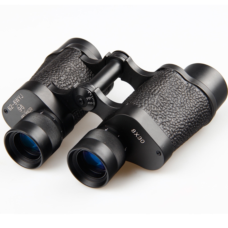 62 Type Telescope High-frequency HD 8X30 Military Binocular LLL Night Vision Range62 Type Telescope High-frequency HD 8X30 Military Binocular LLL Night Vision Range
