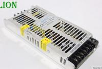 Ultrathin 240W 12V20A Switching Power Supply Adapter For Led Strip Led Lighting Project Transformers In Steel