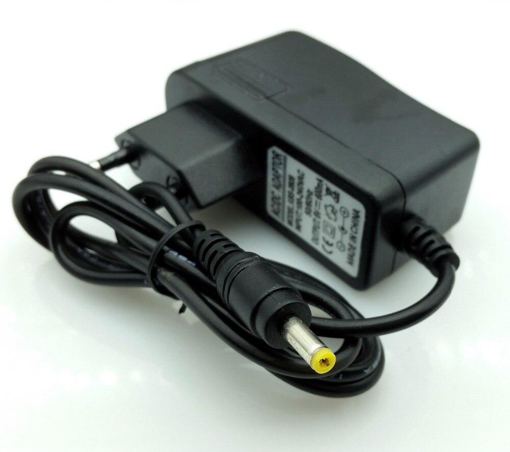 6v 600ma Ac 100v 240v Converter Adapter Dc 6v 0 6a 600ma