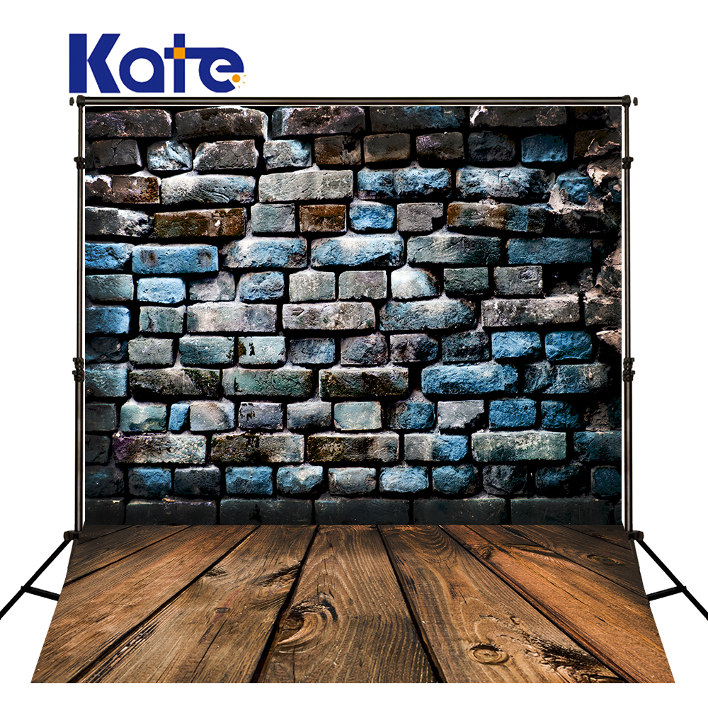 200Cm*150Cm Kate No Creases Background Colorful Brick Wood Floor Photographic Backdrops For Children Fond Studio Photo J01157 no–talk therapy for children