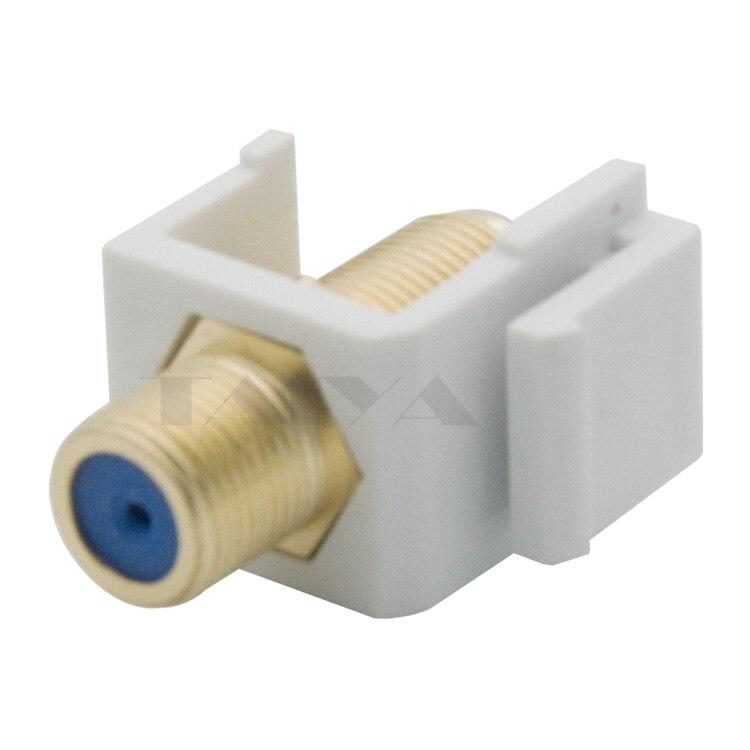54b913e4c6c2 ⊹Keystone F ТВ коннектор - a87