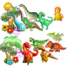 huge animal balloon baby birthday ballon helium dragon balloons inflatable dinosaur birthday party decoration balloons dinosaur party balloons giant balloon animal toys inflatable dinosaur party supplies animal shaped dinosaur birthday balloons