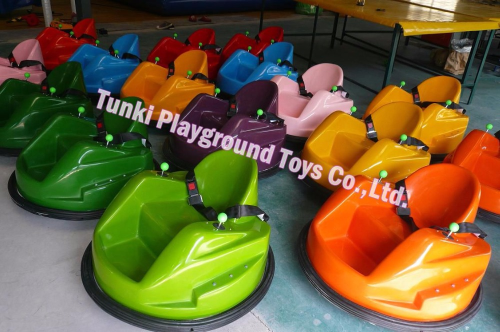 Best Quality Battery Bumper Car With CE SGS For Sale