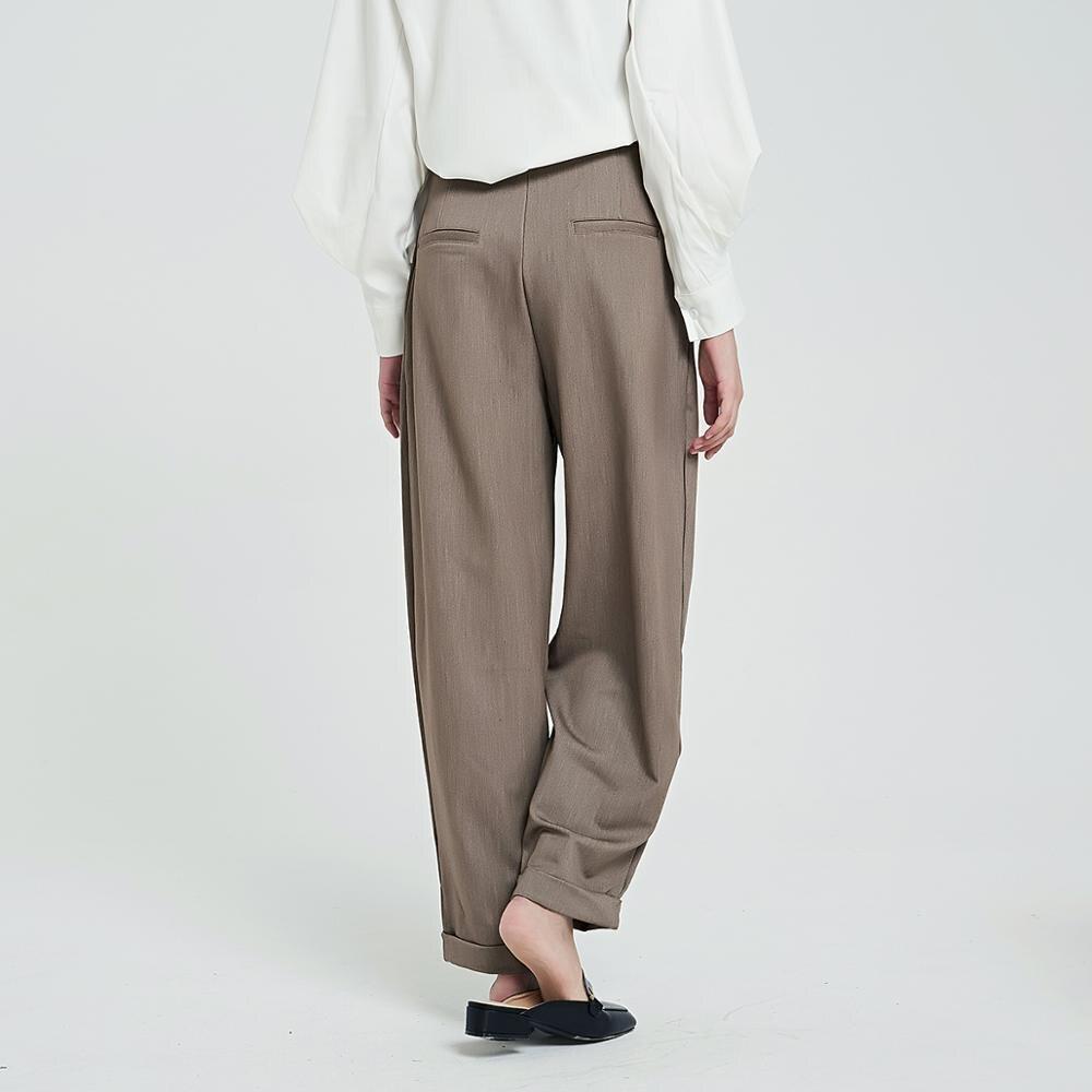 Lunghi speciale Pantaloni Donne
