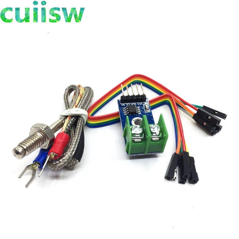 MAX6675 Module K Type Thermocouple Thermocouple Sensor for Arduino