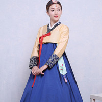 10 colors red korean traditional dress hanbok korean national costume pink asian clothing korean costumes princess cosplay