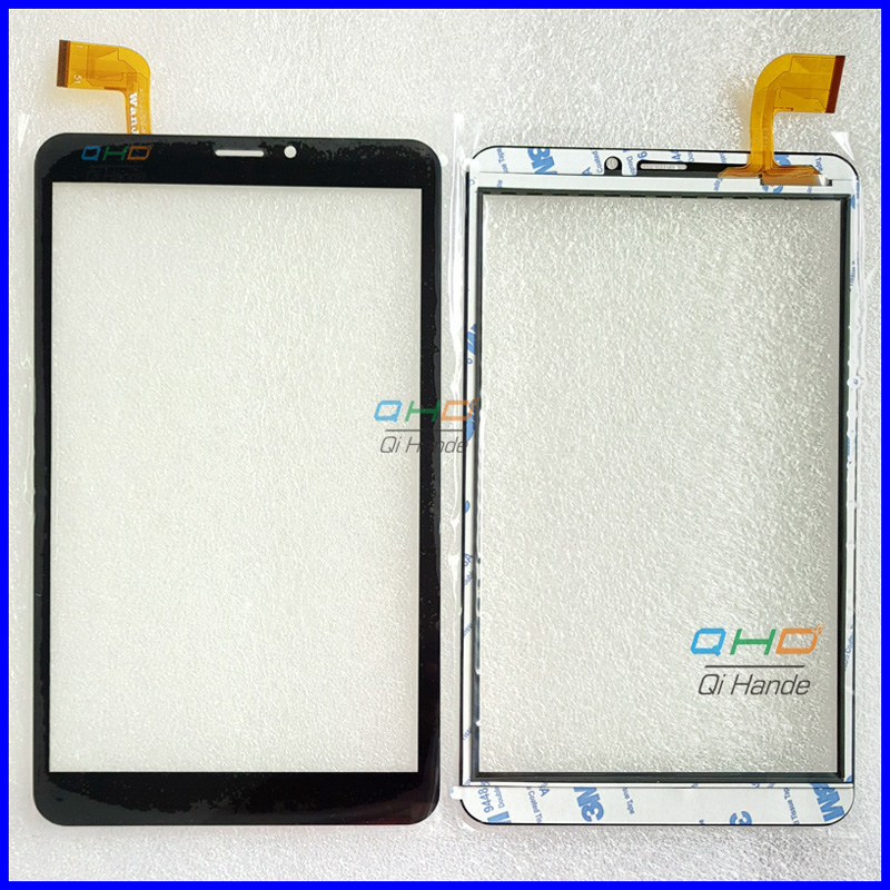 Free shipping 8 inch touch screen,100% New for Prestigio GRACE 3118 3G PMT3118_3G PMT3118 touch panel,Tablet PC sensor digitizer new 8 inch case for lg g pad f 8 0 v480 v490 digitizer touch screen panel replacement parts tablet pc part free shipping