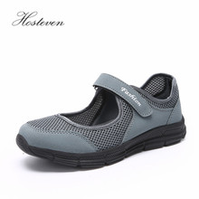Hosteven Women Shoes Sneakers Sport Flats Fashion Casual Shoes Walking Spring Summer Loafers Breathable Air Mesh Walking Shoes все цены