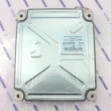 EC290B EC290BLC وحدة تحكم ECU VOE 60100000 p04 مع برنامج قطع غيار حفار فولفو