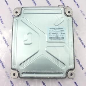 Image 1 - EC290B EC290BLC ECU 컨트롤러 VOE 60100000 p04, 볼보 굴삭기 용 프로그램 포함