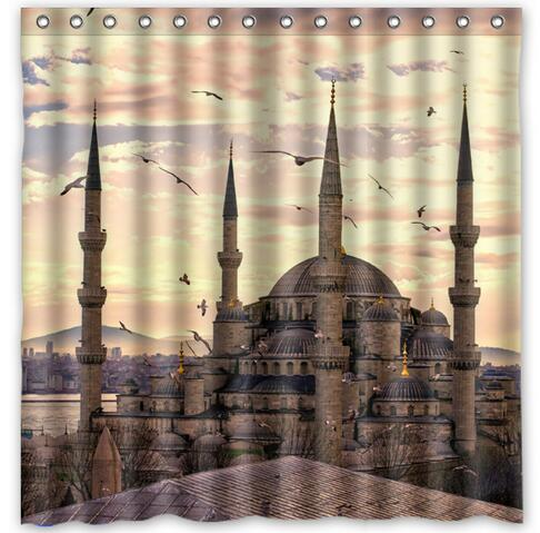 Buy Turkey Shower Curtain And Get Free Shipping On AliExpress