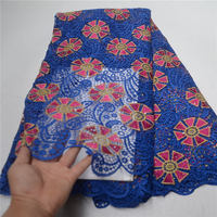 African guipure lace fabric water soluble lace fabric bridal mesh lace dress lace for women wedding HL30