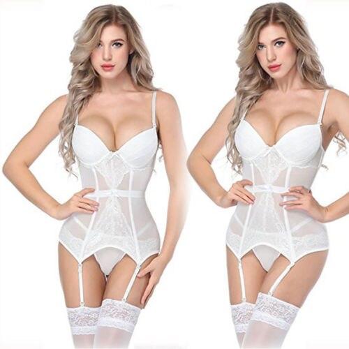 c484eb921b New in 2018 Sexy Lingerie Nightwear Underwear G-string Babydoll Sleepwear  Dress