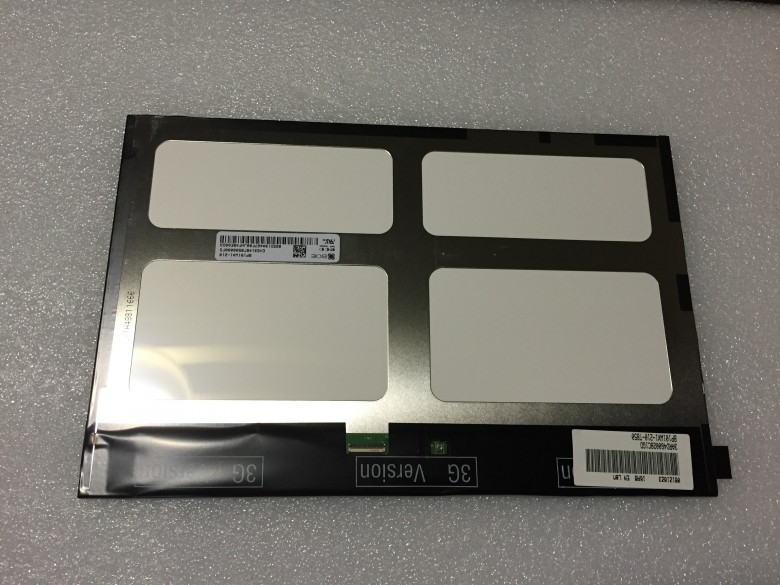 Free Shipping 100% original For 10.1″ Inch Lenovo A7600 LCD Display Panel Screen BP101WX1-210 Replacement Parts