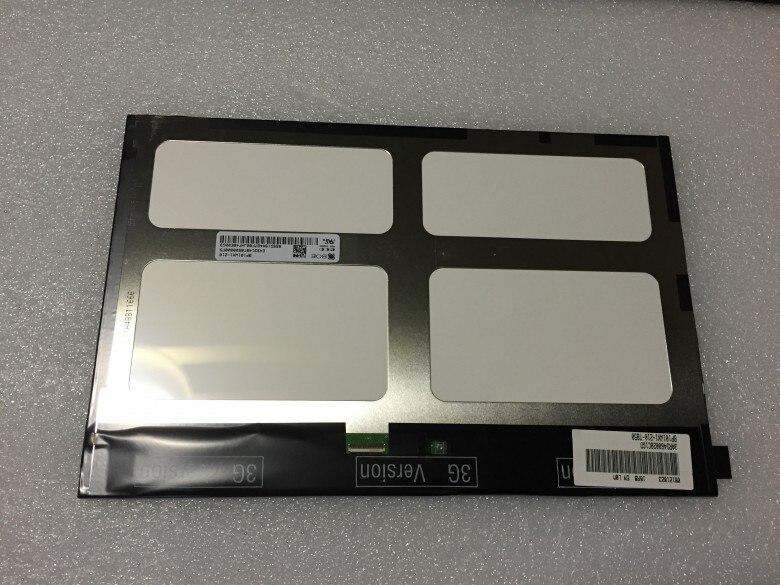 """Freies Verschiffen 100% Original Für 10,1 """"zoll Lenovo A7600 Lcd Display Panel Screen Bp101wx1-210 Ersatzteile GroßE Sorten"""