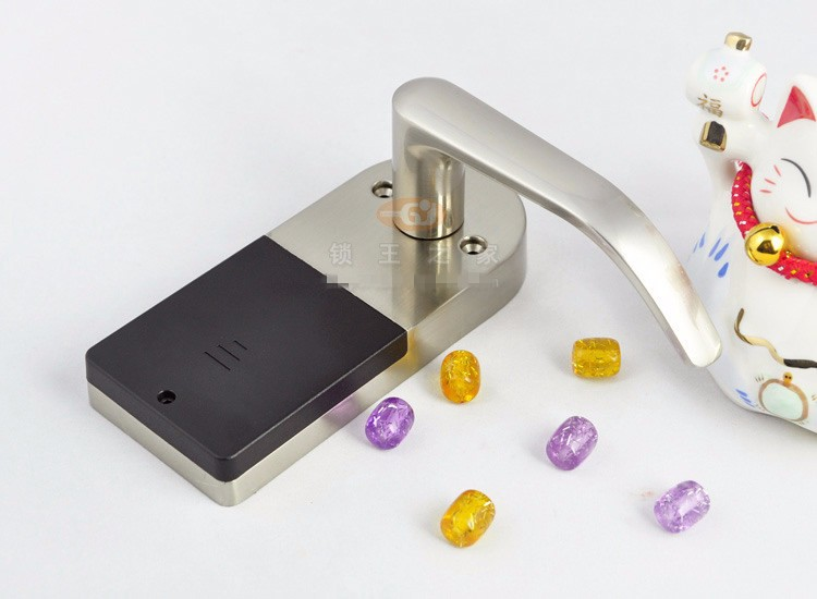 CFA electronic bolt locks 10