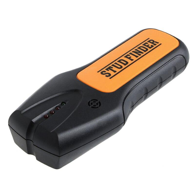 Горячая продажа металлоискатель деревянный Стад искатель электронный провод датчик кабель сканер TS78B