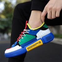 Jogging Walking shoes woman Sneakers Outdoor Ulzzang Sport Shoes Men Running Shoes For Men Gym Shoes comfortable light weight