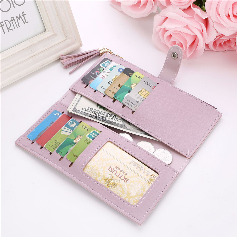 Fashion wallets women famous desinger womens wallets fancy female purses card rfid holder travel Ladies cheque wallets Clutches