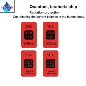 Image 5 - Terahertz chip quantum chip te versnellen de flow en velocity van microcirculatie, en open up microcirculatie obstakels