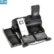 Батарейный блок+ ИК-пульт дистанционного управления+ 6 AA Батарейный держатель+ LP-E10 батарейный блок+ 2 LP-E10 для EOS Rebel 1100D 1200D T3 T5 T6 Kiss X50