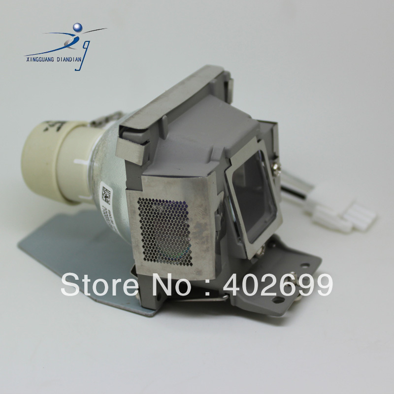 RLC-047 Projector lamp for Viewsonic PJD5111 PJD5351 original with housing цены