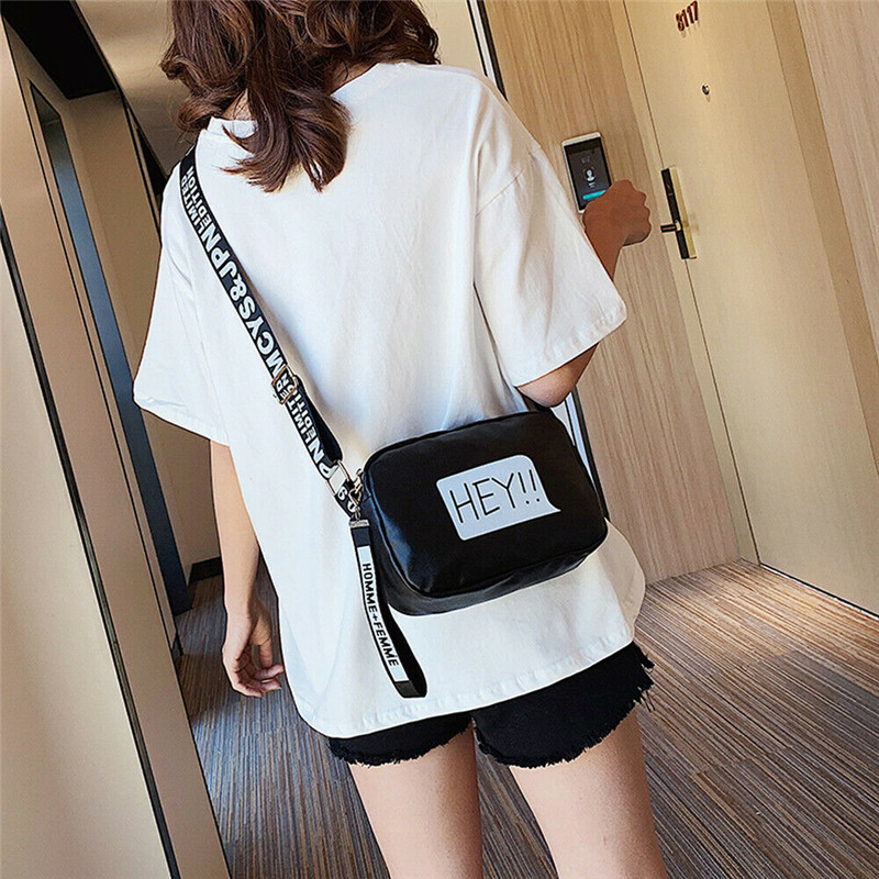 Fashion Women Bags Purse Shoulder Handbag Tote Messenger Satchel Bag Cross Body