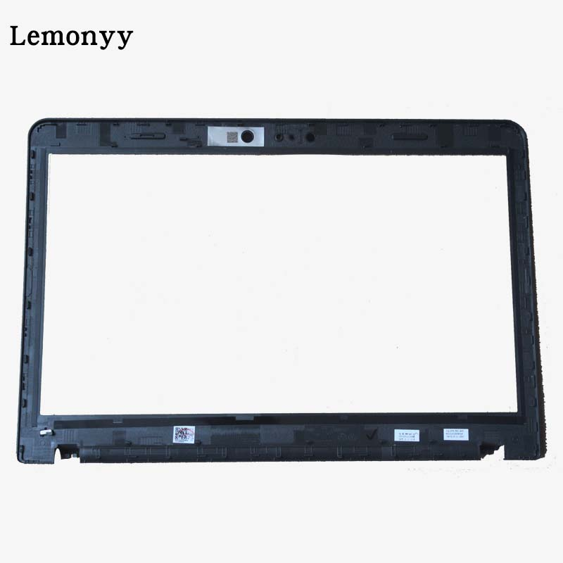New for <font><b>Lenovo</b></font> <font><b>ThinkPad</b></font> <font><b>E550</b></font> E555 E560 E565 LCD Front Bezel Case Cocve 3D-camera 00UP287 AP0ZR000800 image